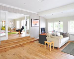 austin wood floor cleaner